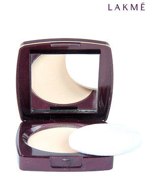 Lakme Compact Natural Shell