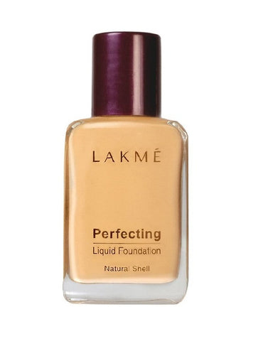 Lakme Foundation Natural Marble