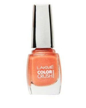 LAKME TRUE WEAR NAIL COLOR CRUSH 45-9 ML