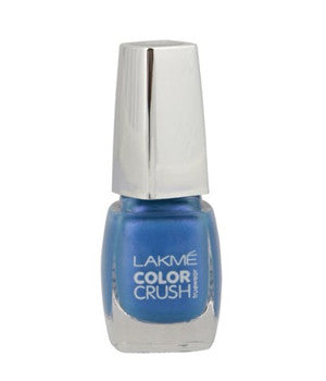 LAKME TRUE WEAR NAIL COLOR CRUSH 49-9 ML