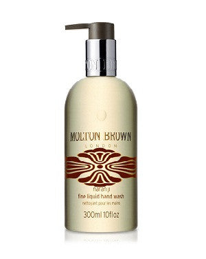 Molton Brown Naran Ji Fine Liquid Hand Wash Unisex