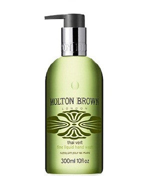 Molton Brown Thai Vert Fine Liquid Hand Wash Unisex