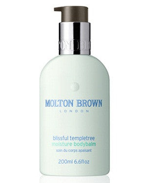 Molton Brown Blissful Templetree Moisture Body Balm Unisex