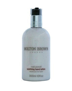 Molton Brown Rose Granati Soothing Hand Lotion Unisex