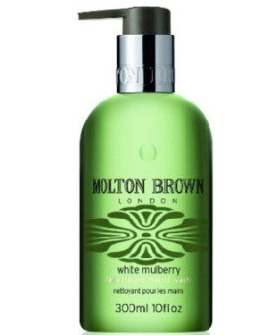 Molton Brown White Mulberry Fine Liquid Hand Wash Unisex