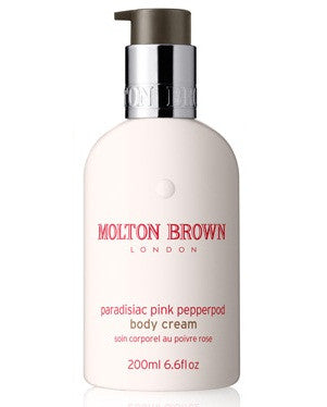 Molton Brown Paradisiac Pink Pepperpod Body Cream Unisex
