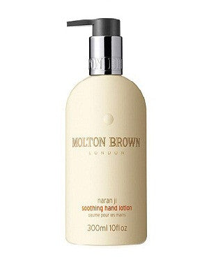 Molton Brown Naran Ji Soothing Hand Lotion  Unisex