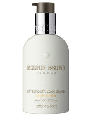 Molton Brown Ultrasmooth Coco De Mer Body Lotion Unisex