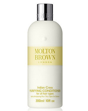 Molton Brown Indian Cress Purifying Conditioner Unisex