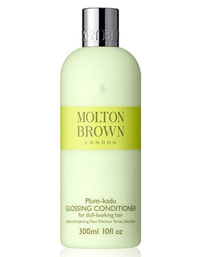 Molton Brown Plum-Kadu Glossing Conditioner Unisex
