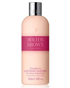 Molton Brown Cloudberry Nurturing Shampoo Unisex