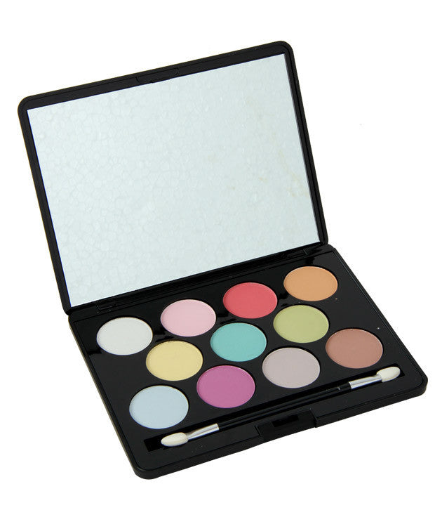 Meylon Paris Eyeshadow 11 Shade-01