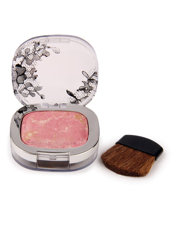 Make Up For Life Pure Mineral Blush-03