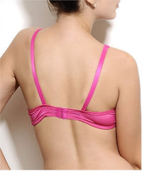 K66-2470 Pink Non Wired Padded Bra