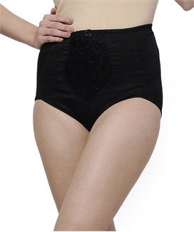 K89-963 Black Tummy Tucker