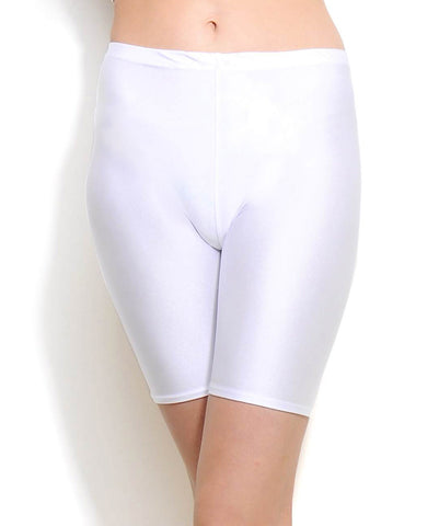 K69-1692 White Short Legging