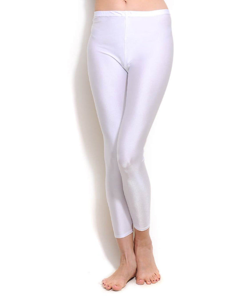K69-660 White Long Legging