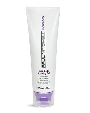 Paul Mitchell Extra-Body Sculpting Gel (200Ml)