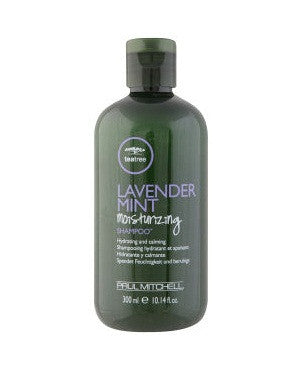 Paul Mitchell Lavender Mint Moisturizing Shampoo (300Ml)