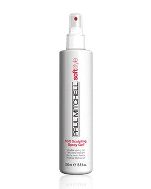 Paul Mitchell Soft Sculpting Spray Gel (200Ml)