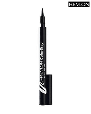 Revlon Blackest Black Colorstay Liquid Eye Pen