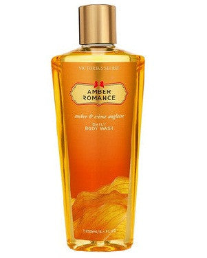 c2d5e42ff73 Victoria S Secret Amber Romance Daily Body Wash Floral 250Ml