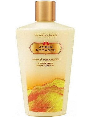 d60bec1882a Victoria S Secret Amber Romance Hydrating Body Lotion 250Ml