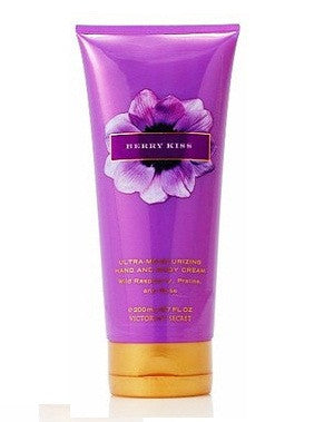 be27fe7550a Victoria S Secret Berry Kiss Ultra-Moisturizing Hand And Body Cream 200Ml