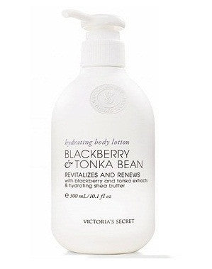 4a4753716cb Victoria S Secret Blackberry   Tonka Bean Hydrating Body Lotion 300Gm
