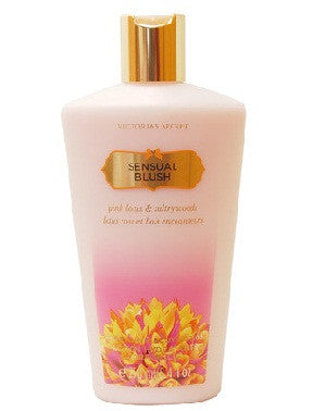 74745c6b202 Victoria S Secret Sensual Blush Hydrating Body Lotion 250Ml