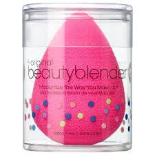 Beauty Blender Makeup Sponge Pink