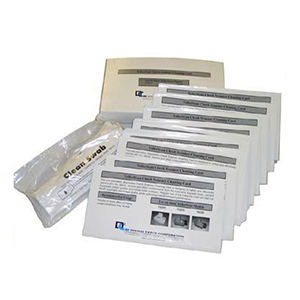 Digital Check Scanner Cleaning Kit