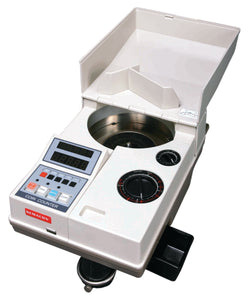 Semacon S‐120 Coin Counter