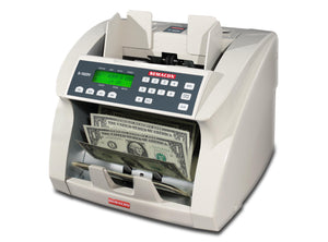 Semacon S‐1625V Currency Counter