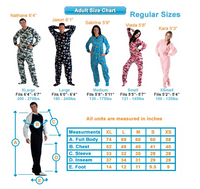 ALL STAR OPEN FOOTED ONSIE