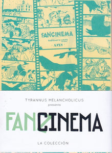 Fan(z)cinema