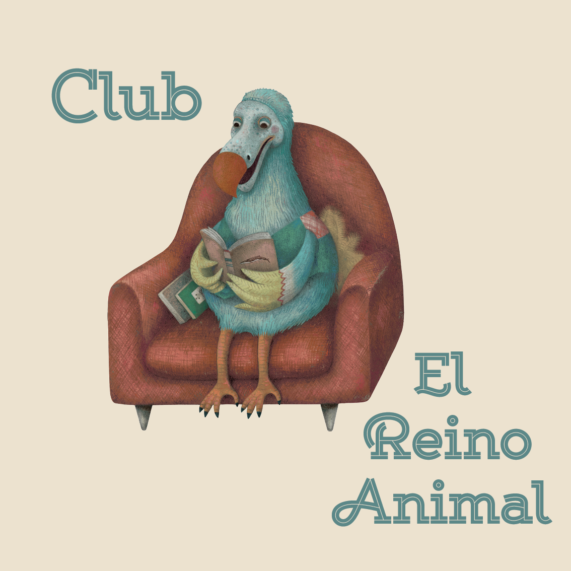 Membresía Club El reino Animal