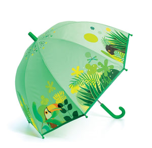 | Guarda Chuva Floresta Tropical|