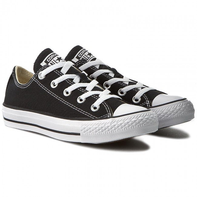 Converse: All Star OX (Black)