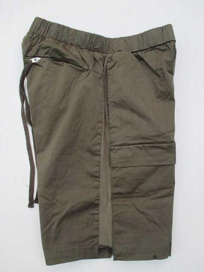 STAMPD: Remastered Shorts (Olive)