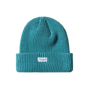 The Hundreds : 2019 Crisp 2 Beanie (Mid Blue)