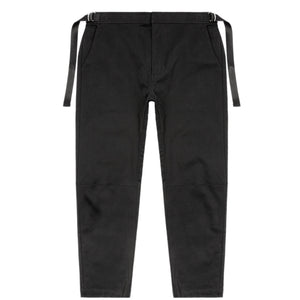 Stampd: Neue Strapped Chino (Black)