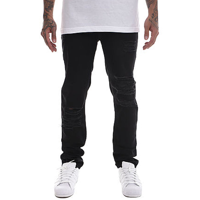 Civil Regime: Thrash Pants (Black)