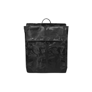 Faith & Fearless : CF Knapsack (Black)