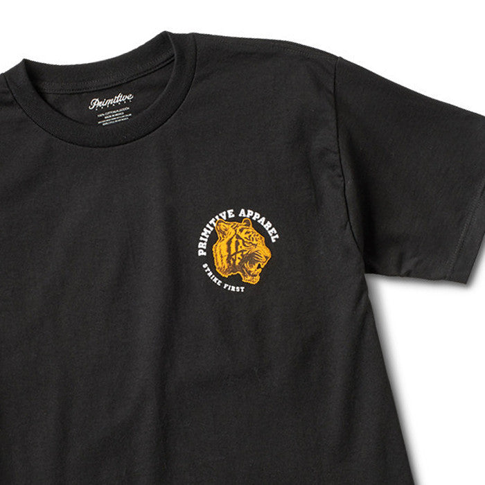 Primitive Apparel: Battle Cat (Black)