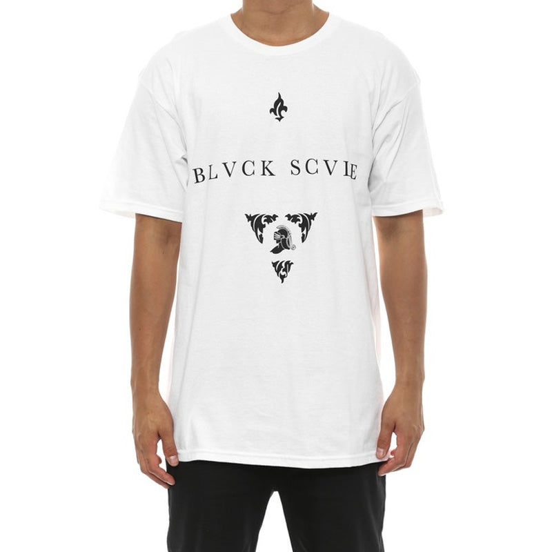 Black Scale: Decor (White)