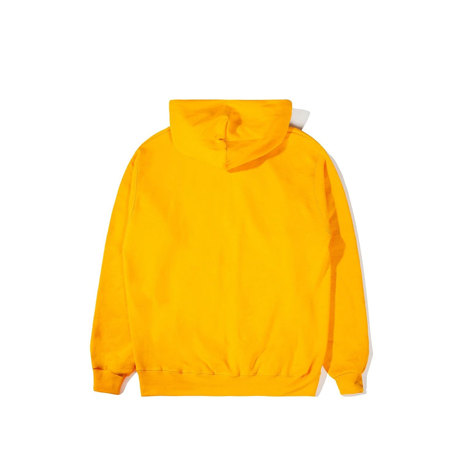 The Hundreds : Beholden Bar Pullover (Gold)