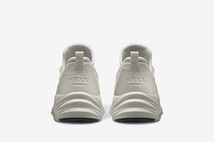 ARKK Copenhagen: Out- Brkton Suede W13 (Triple Grey Cloud)