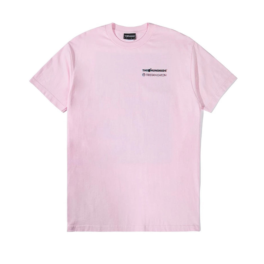 The Hundreds : Creature From The Black Lagoon (Pink)