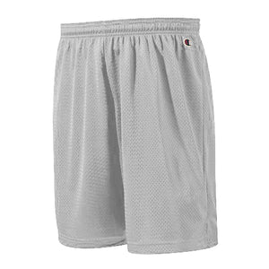 Champion: Polyester Mesh Short 9""